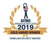 American Security Today Award